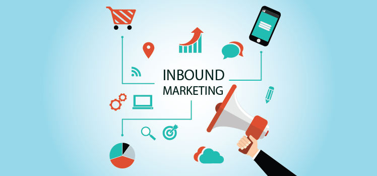 Inbound Marketing, tres pasos